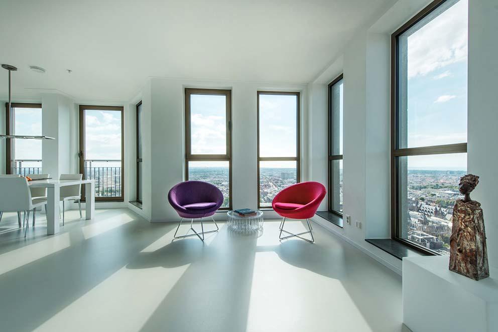 bedrijfsfotografie interieur en architectuur fotografie olsthoorn makelaars