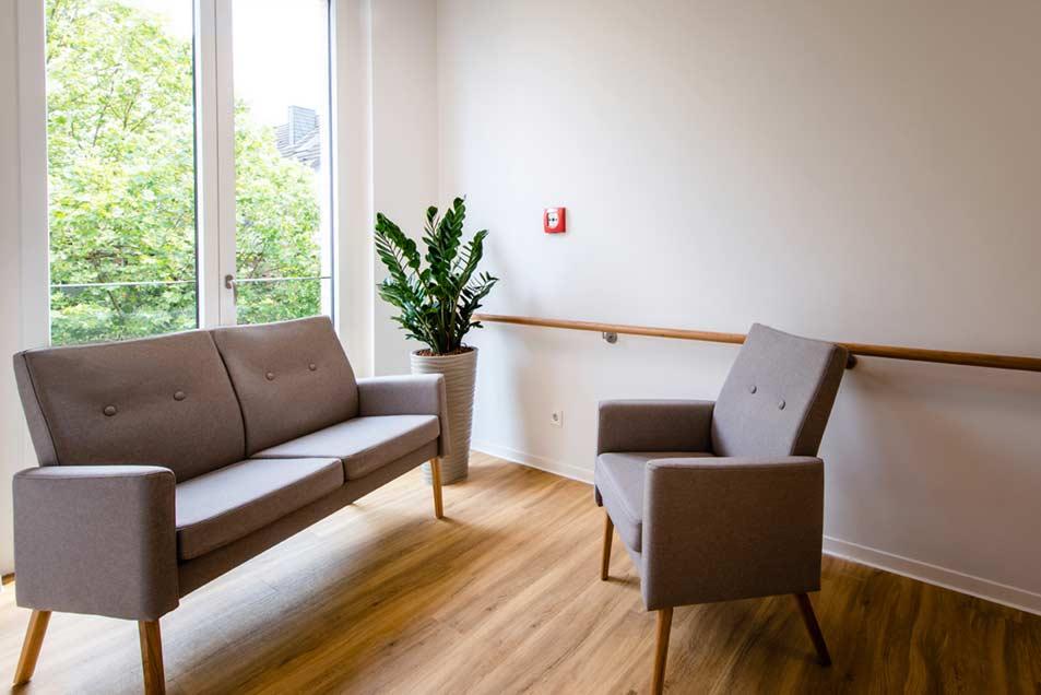 interieur en architectuurfotografie helland furniture norway